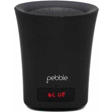 Pebble Sync Portable Wireless Speaker
