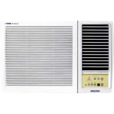 Voltas 1 Ton 3 Star 123 LY window Air Conditioner - White