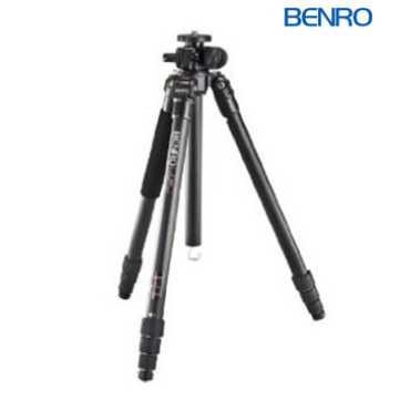 Benro A1980F Tripod - Black