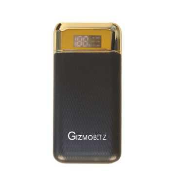 Gizmobitz Y9 10000mAh Power Bank