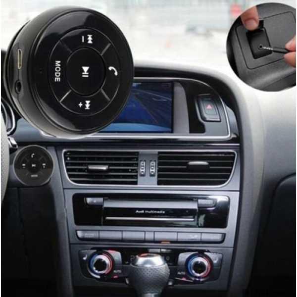 VeeDee PT-750 Bluetooth Hands Free Audio Receiver
