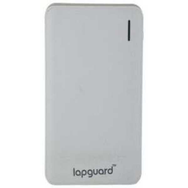 Lapguard LG1001 10000mAh Power Bank