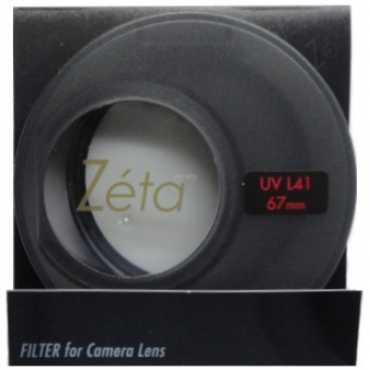 Kenko Zeta UV L41 (W) 67 mm Filter