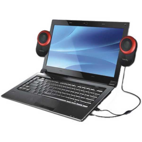 F&D V560 Portable Speakers