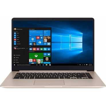 Asus VivoBook (S510UN-BQ122T) Laptop - Gold