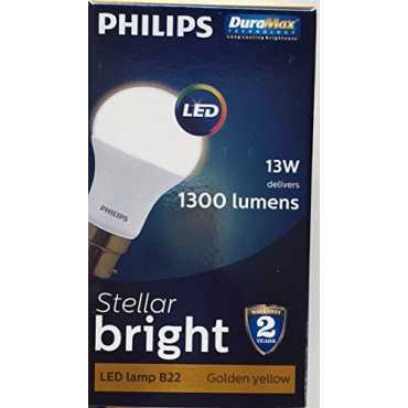 Philips Steller Bright 13W 1400L LED Lamp Warm White