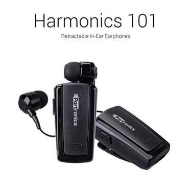 Portronics Harmonics 101 Bluetooth Headset
