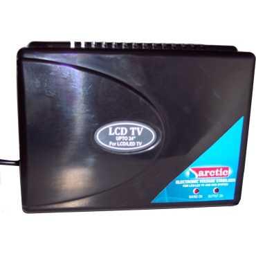 Arctic iAVS 40 Voltage Stabilizer - Black