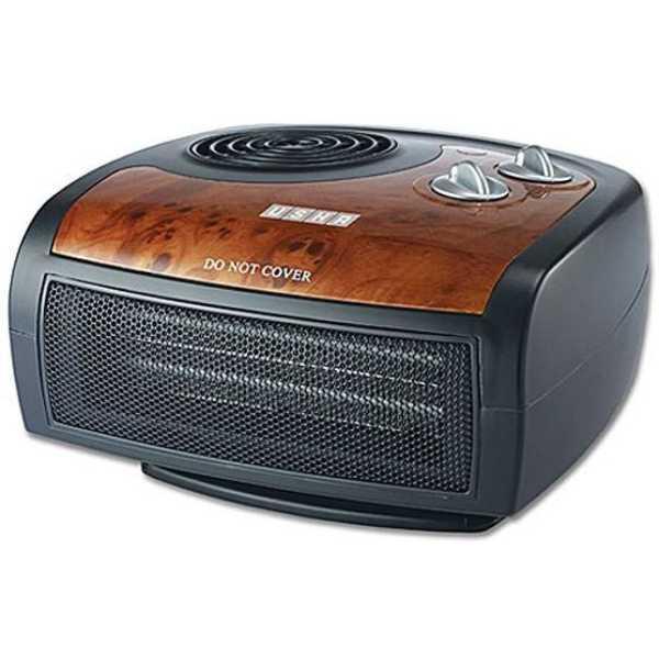 Usha 1212 PTC Fan Heater