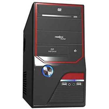 Frontech Edge250 Intel 2GB 250GB Win 7 Ultimate Mini Tower