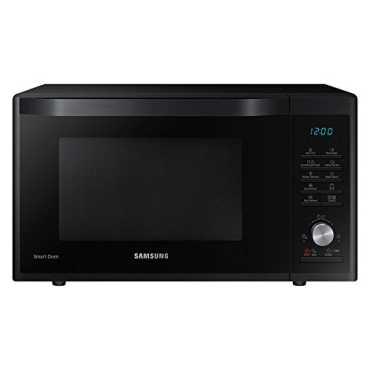 Samsung MC32J7035CK 32 Litres Convection Microwave Oven  - Black