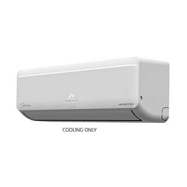 Carrier Midea Elektra Plus 1.5 Ton Inverter Split Air Conditioner - White