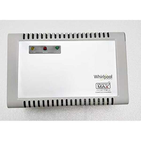 Whirlpool Duro Max(LX1740L3) AC 1.5 Ton Voltage Stabilizer
