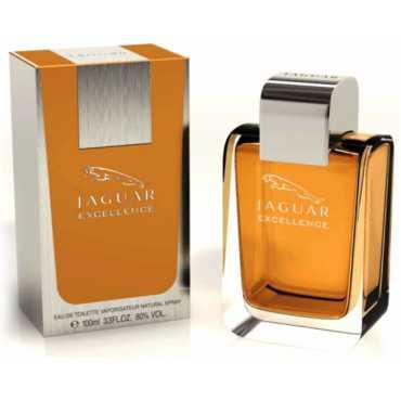 Jaguar Excellence EDT - 100 ml