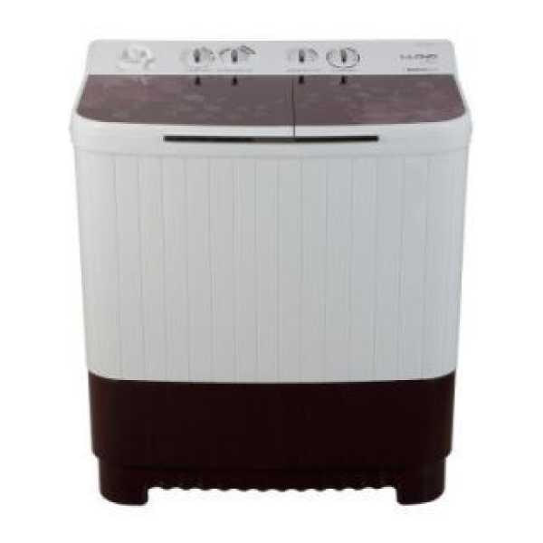 Lloyd 9 Kg Semi Automatic Top Load Washing Machine (LWMS90RT1)