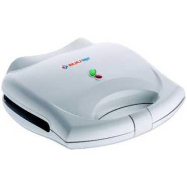 Bajaj SWX4 Grill Toaster - White