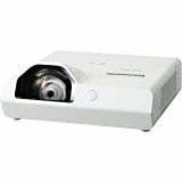 Panasonic PT-TW250 WXGA Short Throw LCD Projector
