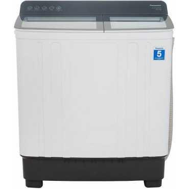 Panasonic 10.5 kg Semi Automatic Washing Machine (NA-W10H5HRB)