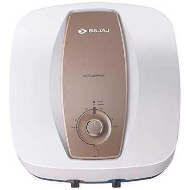 Bajaj Calenta Mechanical 25 L Storage Water Geyser - White
