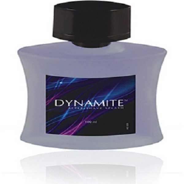 Amway Dynamite After Shave Splash