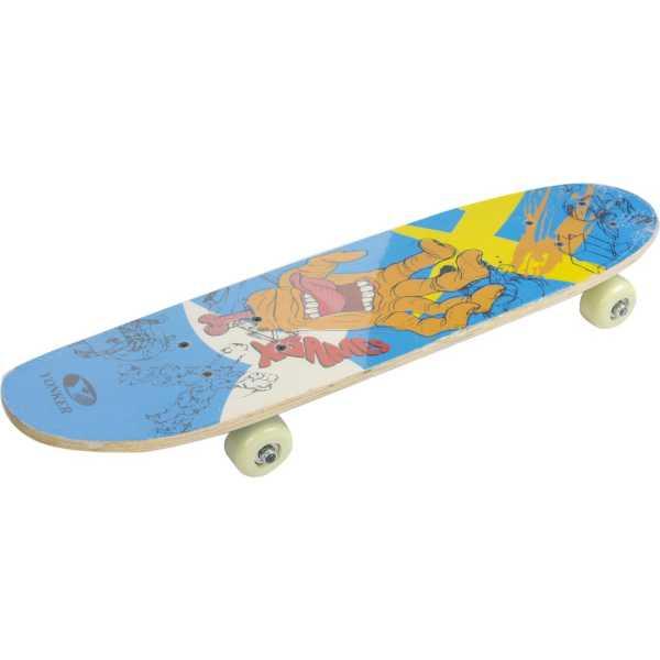 Yonker YS1301 Skate Board (Senior)