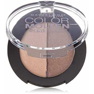 Maybelline Eye Studio Color Molten Cream Eye Shadow (Taupe Craze)