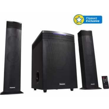 Panasonic SC-HT20GW-K 2.1 Home Audio Speaker