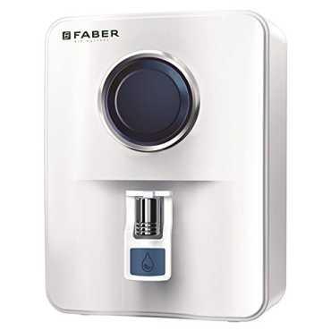 Faber U-WA 9L RO UV Water Purifier - White
