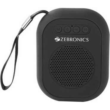 Zebronics ZEB-SAGA Portable Bluetooth Speaker