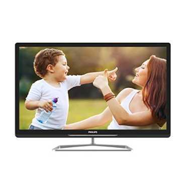 Philips 39PFL3931/V7 39 Inch Full HD LED TV - Black