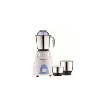 Bajaj GX3 500W Mixer Grinder - White