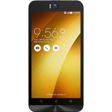 Asus ZenFone Selfie ZD551KL 16GB - Silver