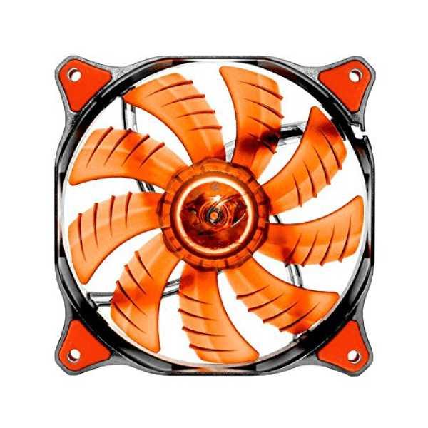 Cougar CF-D12HB 120mm Cooling Fan