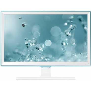 Samsung LS22E360HS/Xl 21.5 inch LED Monitor - White