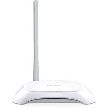 TP-LINK TL-WR720N V2 0 150 Mbps Wireless Router