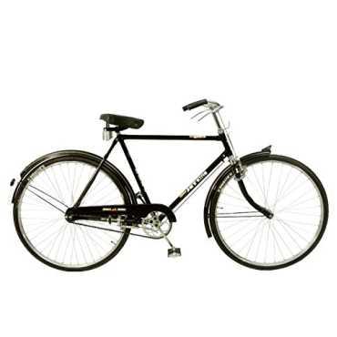 Hero Roadsters Jet King Bicycle - Black