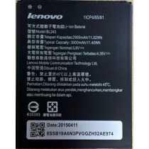 Lenovo BL243 2900mAh Battery For A7000