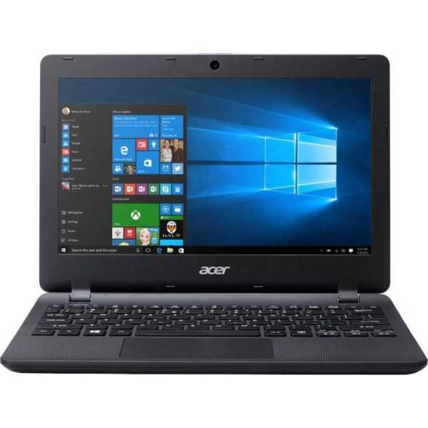 Acer Aspire ES1-132 NX GG2SI 004 Netbook