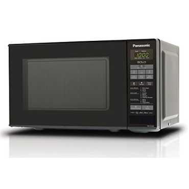 Panasonic NN-ST266BFDG 20 Litre Microwave Oven - Black