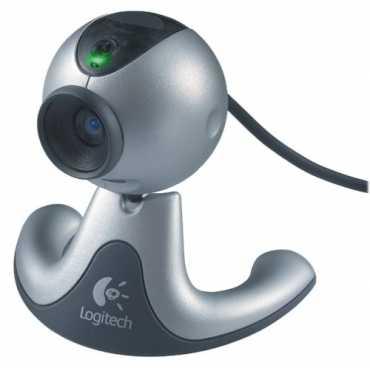 Logitech Quickcam Pro 3000 Webcam