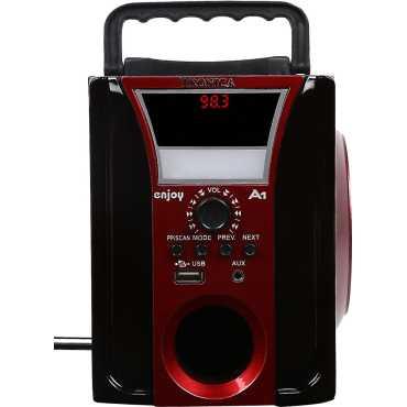 Tronica Enjoy Portable Speaker - Violet