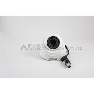 CP PLUS CP-USC-DA13L2-0360 Dome Camera