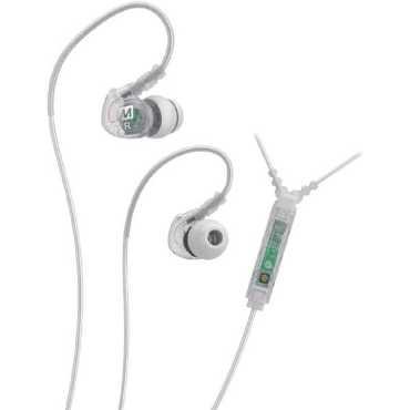 MEElectronics Sport-Fi M6P Memory Wire In Ear Headset