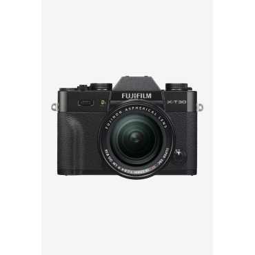 Fujifilm X-T30 XF 18-55mm F2 8-4 LM OIS Lens DSLR Camera