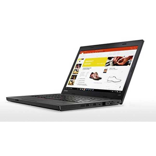 Lenovo ThinkPad L470 (20J5A08VIG) Laptop