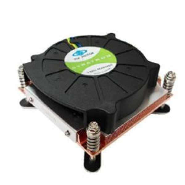 Dynatron K199 Processor Fan