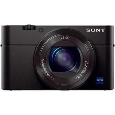 Sony CyberShot DSC-RX100 M3 Digital Camera