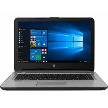 HP 348 G4 (3TU24PA) Laptop - Black