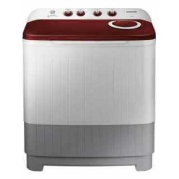 Samsung 7.2 Kg Semi Automatic Top Load Washing Machine (WT72M3000HP)