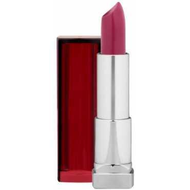 Maybelline Colorsensational Lip Color (Fifth Ave. Fuchsia 160) - Purple